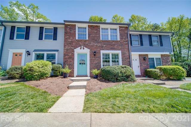 1221 Scaleybark Road B, Charlotte, NC 28209 (#3728928) :: Lake Norman Property Advisors