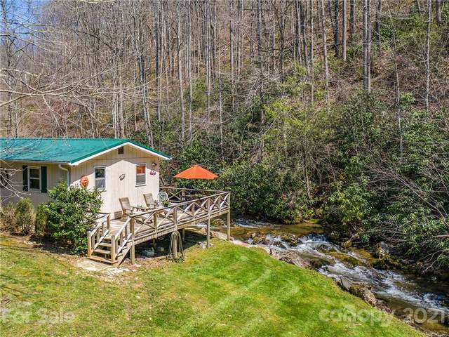 3266 Pigeon Roost Road, Green Mountain, NC 28740 (#3728935) :: LePage Johnson Realty Group, LLC
