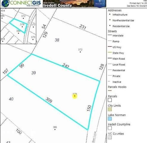 378 Barber Loop, Mooresville, NC 28117 (#3728938) :: Besecker Homes Team