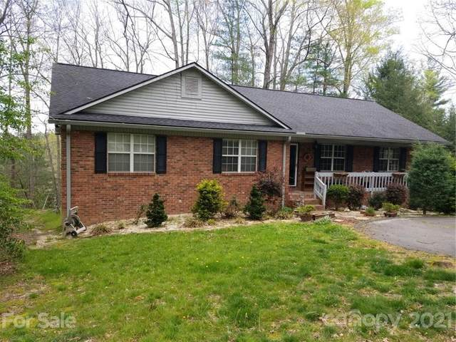 504 Hunters Glen Lane, Hendersonville, NC 28739 (#3728947) :: The Premier Team at RE/MAX Executive Realty