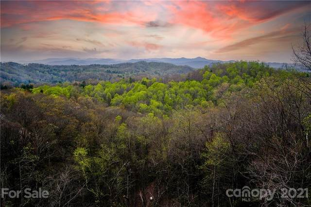 0 Skydance Trail #7, Hendersonville, NC 28792 (#3728948) :: Home and Key Realty