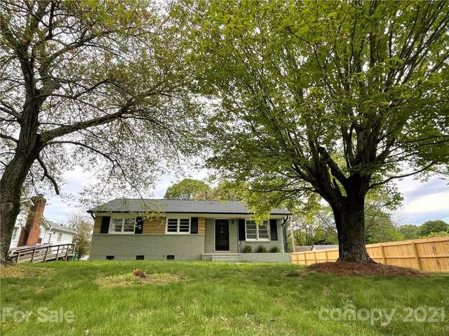3231 Clearview Drive, Charlotte, NC 28216 (#3728949) :: LePage Johnson Realty Group, LLC