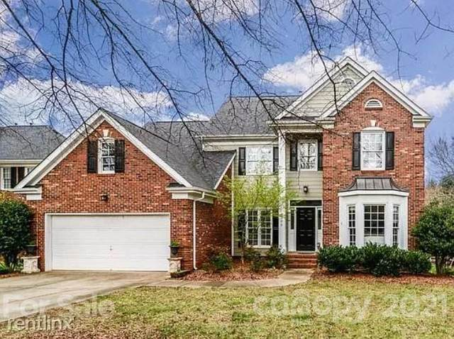 8906 Snapfinger Court, Waxhaw, NC 28173 (#3728950) :: The Premier Team at RE/MAX Executive Realty