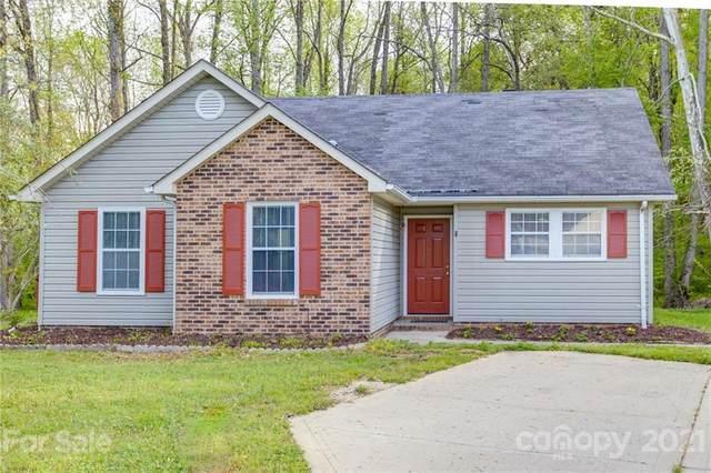 1337 Level Creek Lane, Charlotte, NC 28214 (#3728958) :: Carlyle Properties