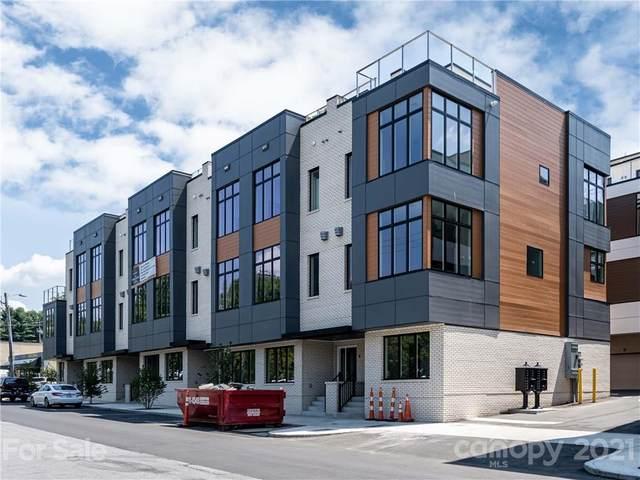 12 Bauhaus Court, Asheville, NC 28801 (#3728963) :: Besecker Homes Team