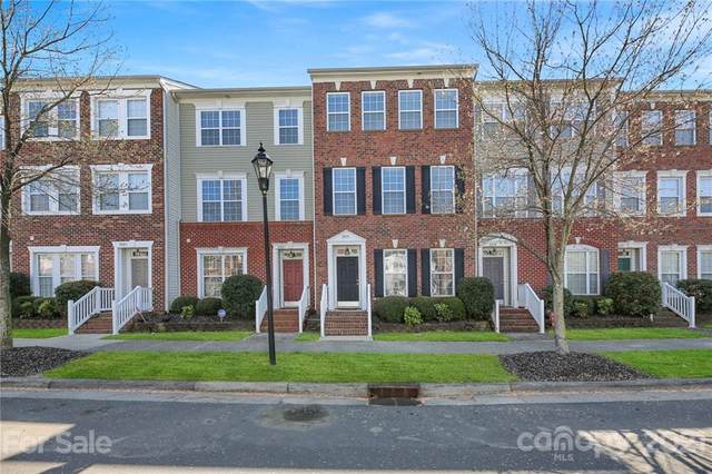 2031 Cambridge Beltway Drive, Charlotte, NC 28273 (#3728967) :: Stephen Cooley Real Estate Group