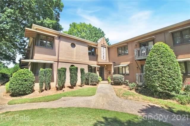 2429 Vail Avenue B9, Charlotte, NC 28207 (#3728976) :: Carolina Real Estate Experts