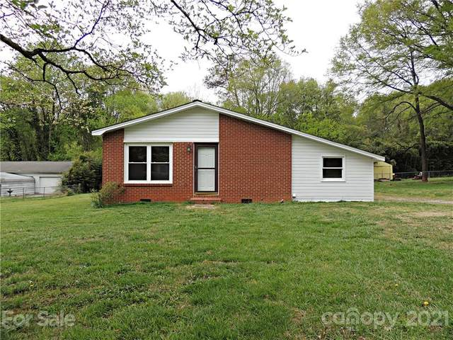 1855 Young Drive, Conover, NC 28613 (#3728992) :: Homes with Keeley | RE/MAX Executive