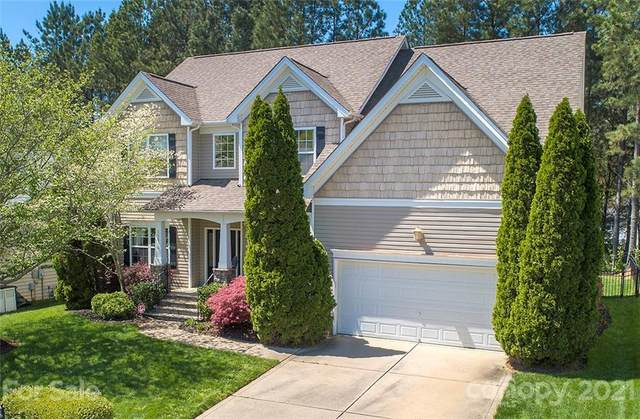 15810 Sullivan Ridge Drive, Charlotte, NC 28277 (#3729001) :: High Performance Real Estate Advisors