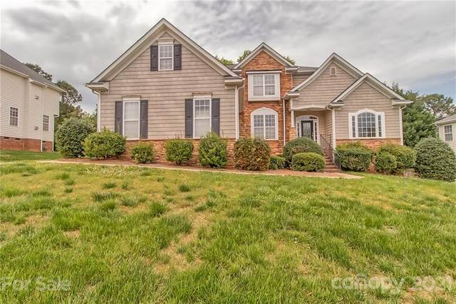 8212 Avanti Drive, Marvin, NC 28173 (#3729017) :: The Ordan Reider Group at Allen Tate
