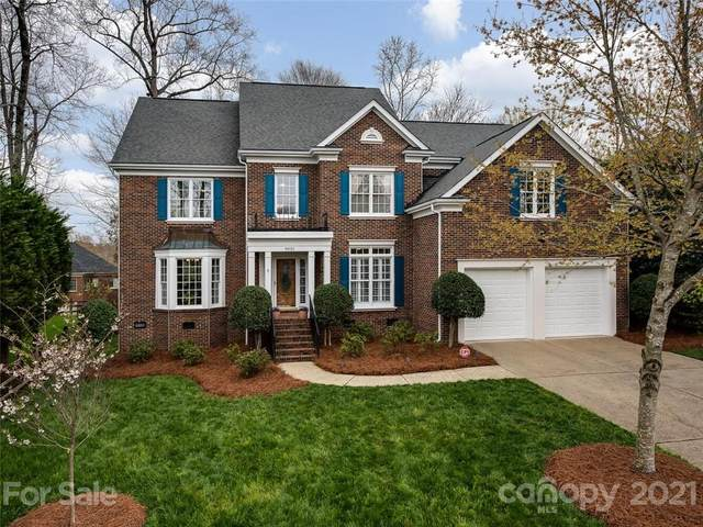 9021 Cardinal Ridge Court, Charlotte, NC 28270 (#3729018) :: LKN Elite Realty Group | eXp Realty