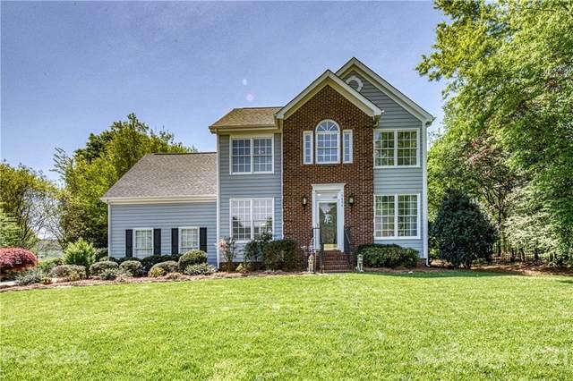 9404 Bethesda Court, Matthews, NC 28104 (#3729022) :: Carolina Real Estate Experts