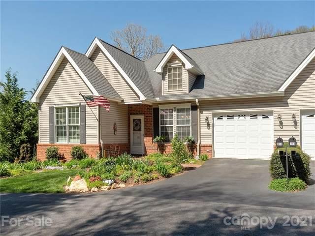 115 Hibiscus Lane, Asheville, NC 28803 (#3729038) :: Besecker Homes Team