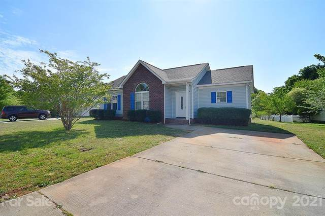 6414 Pence Grove Road, Charlotte, NC 28215 (#3729039) :: Stephen Cooley Real Estate Group
