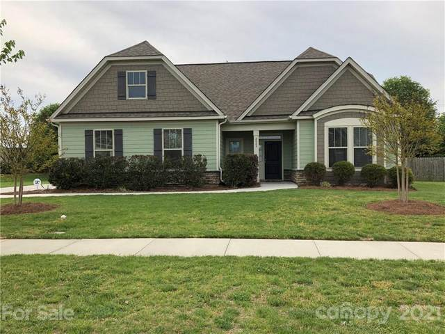 2009 Seefin Court, Indian Trail, NC 28079 (#3729047) :: The Premier Team at RE/MAX Executive Realty