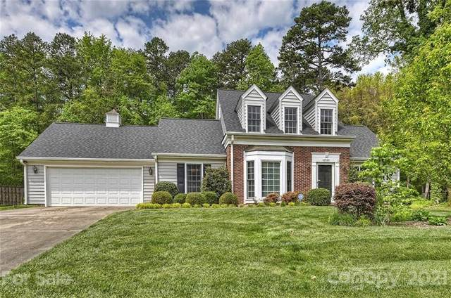 10923 Ridge Acres Road, Charlotte, NC 28214 (#3729051) :: SearchCharlotte.com