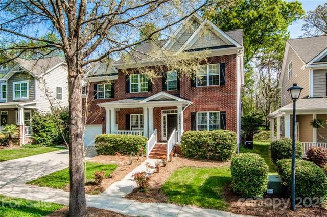 13315 Pierre Reverdy Drive, Davidson, NC 28036 (#3729061) :: Stephen Cooley Real Estate Group