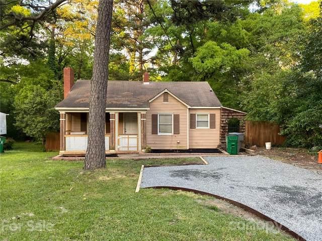 545 Ambassador Street, Charlotte, NC 28208 (#3729075) :: Besecker Homes Team