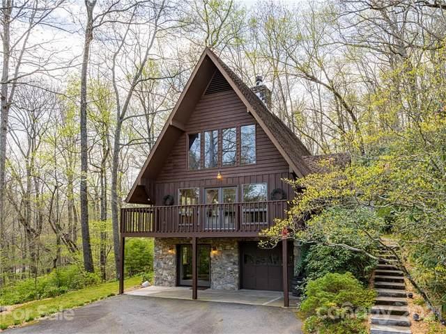 14 Whitaker View Road, Fairview, NC 28730 (#3729076) :: NC Mountain Brokers, LLC