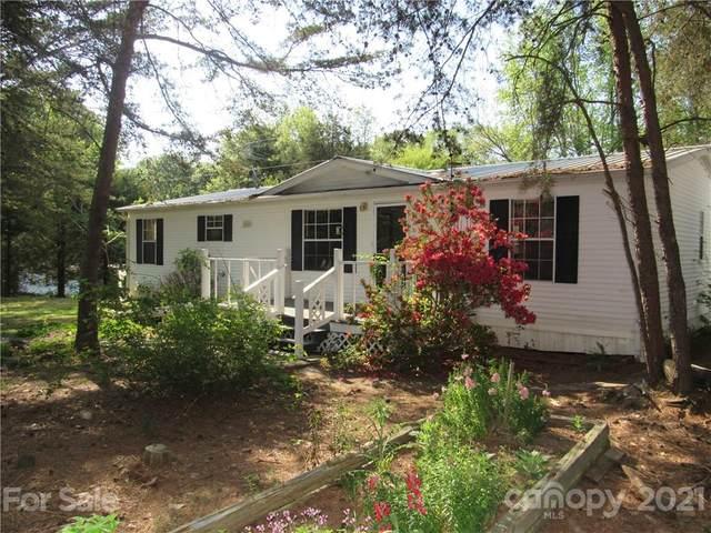 559 High Rock Crusher Road, Wadesboro, NC 28170 (#3729081) :: Besecker Homes Team