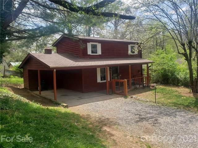 59 Charlotte Lane, Swannanoa, NC 28778 (#3729084) :: Keller Williams Professionals