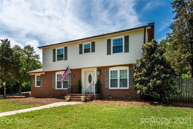 7001 Old Forge Drive, Charlotte, NC 28226 (#3729095) :: Stephen Cooley Real Estate Group