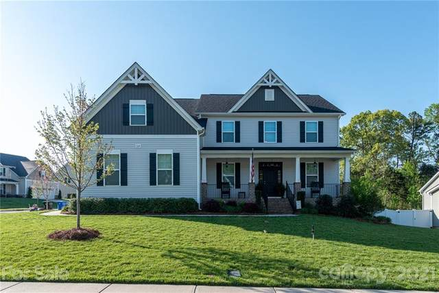120 Willowbrook Drive, Mooresville, NC 28115 (#3729098) :: The Ordan Reider Group at Allen Tate