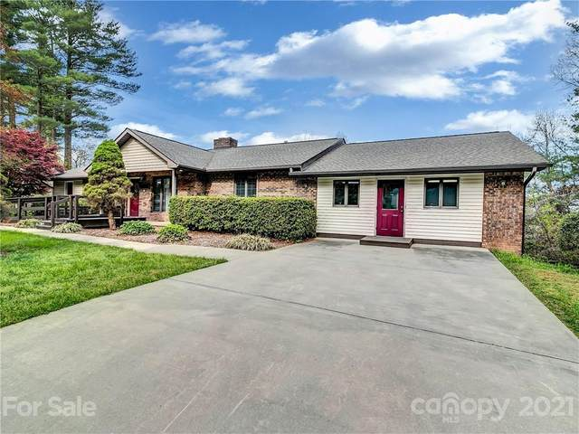 28 Spruce Drive, Arden, NC 28704 (#3729129) :: The Ordan Reider Group at Allen Tate