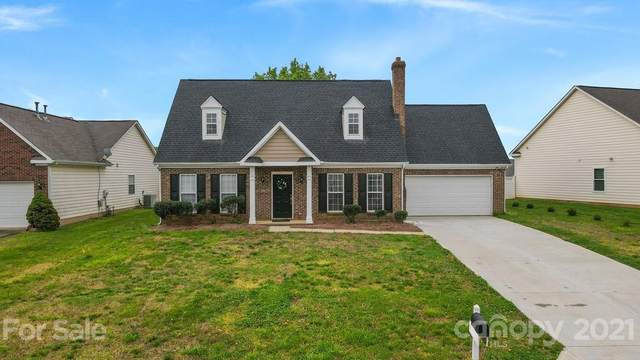 7001 Culloden More Court, Charlotte, NC 28217 (#3729131) :: Stephen Cooley Real Estate Group