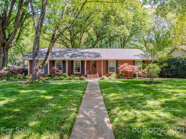 5101 Allison Avenue, Charlotte, NC 28226 (#3729147) :: The Ordan Reider Group at Allen Tate