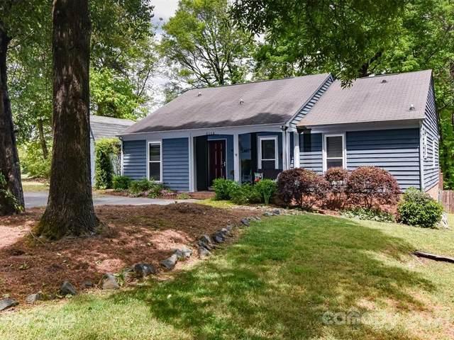 8008 Nathanael Greene Lane, Charlotte, NC 28227 (#3729149) :: High Performance Real Estate Advisors