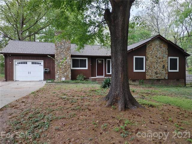 7506 Robin Crest Road, Charlotte, NC 28226 (#3729154) :: Home and Key Realty