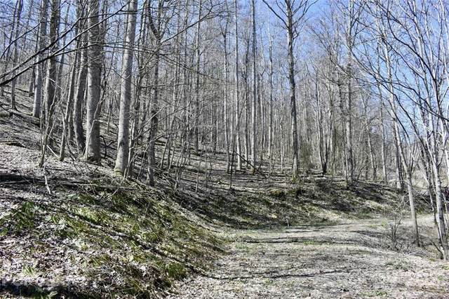 Lot 21 Rock Springs Road, Bakersville, NC 28705 (#3729156) :: TeamHeidi®