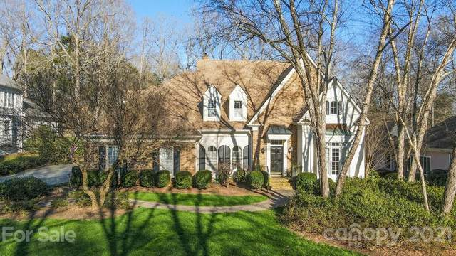 5835 Laurium Road, Charlotte, NC 28226 (#3729168) :: The Ordan Reider Group at Allen Tate