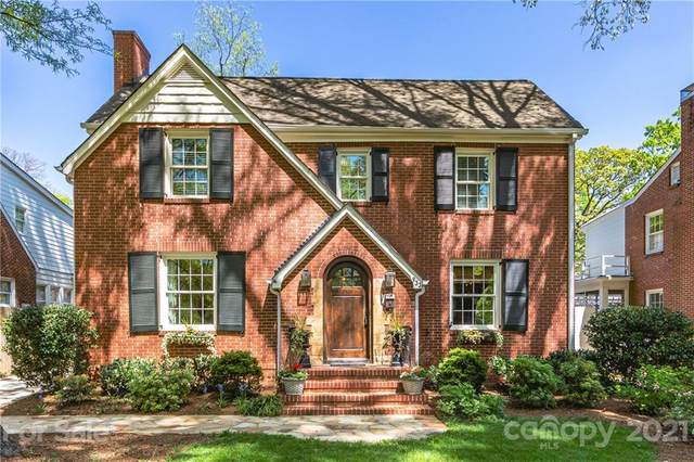 933 Romany Road, Charlotte, NC 28203 (#3729169) :: Ann Rudd Group