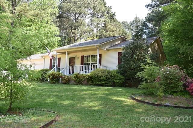954 Cornelius Road, Mooresville, NC 28117 (#3729184) :: Cloninger Properties