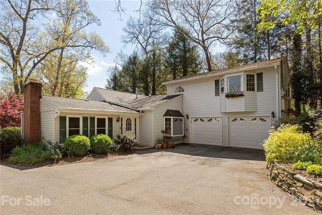 29 White Oak Road, Asheville, NC 28803 (#3729192) :: Stephen Cooley Real Estate Group