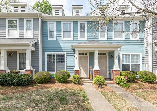 365 Hurston Circle, Charlotte, NC 28208 (#3729200) :: Willow Oak, REALTORS®
