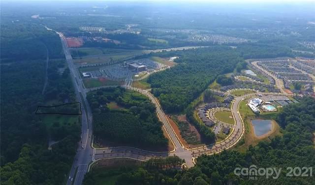 12426 Albemarle Road, Mint Hill, NC 28227 (#3729217) :: Puma & Associates Realty Inc.