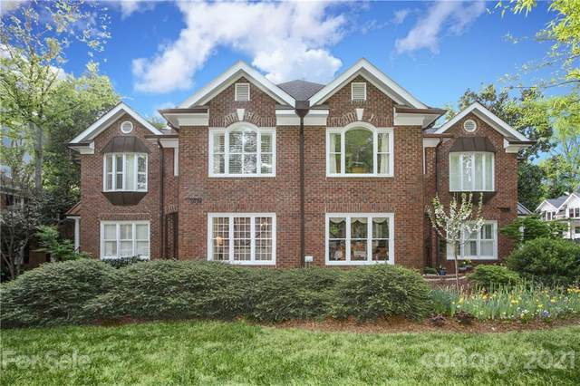1709 Dilworth Road W B, Charlotte, NC 28203 (#3729218) :: Ann Rudd Group