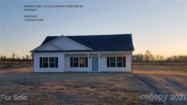 26145 Hwy 9 Highway, Pageland, SC 29728 (#3729234) :: SearchCharlotte.com