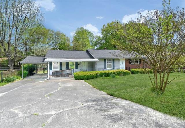 332 Brentwood Drive, Gastonia, NC 28052 (#3729248) :: High Performance Real Estate Advisors