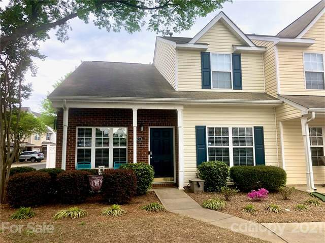 305 Deep Water Lane, Fort Mill, SC 29715 (#3729262) :: Home and Key Realty