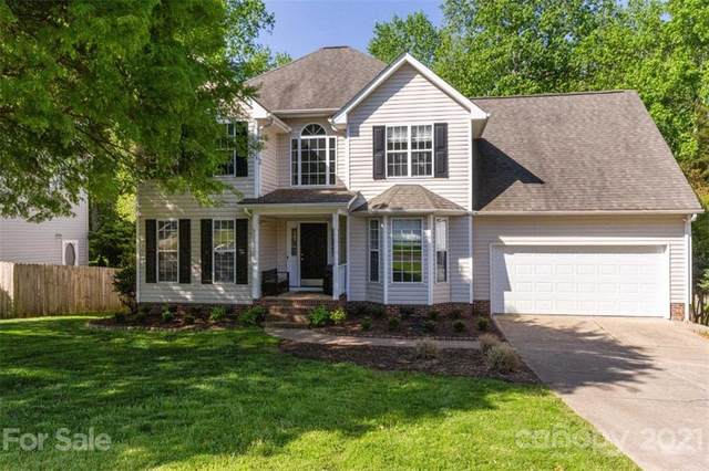 104 Shade Tree Circle, Fort Mill, SC 29715 (#3729264) :: Ann Rudd Group