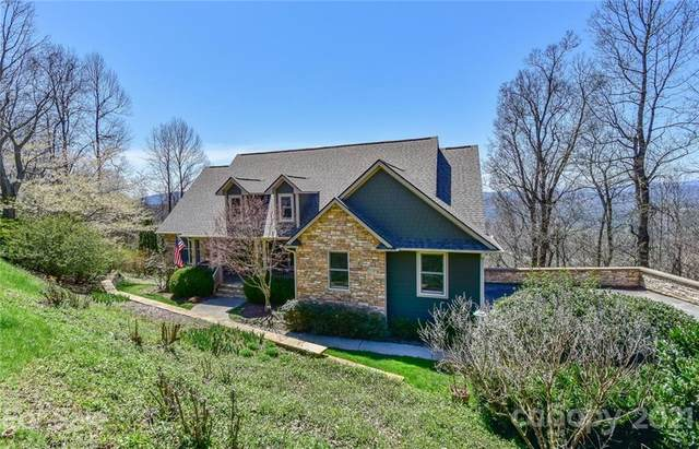 4384 Laurel Park Highway, Hendersonville, NC 28739 (#3729271) :: Lake Norman Property Advisors