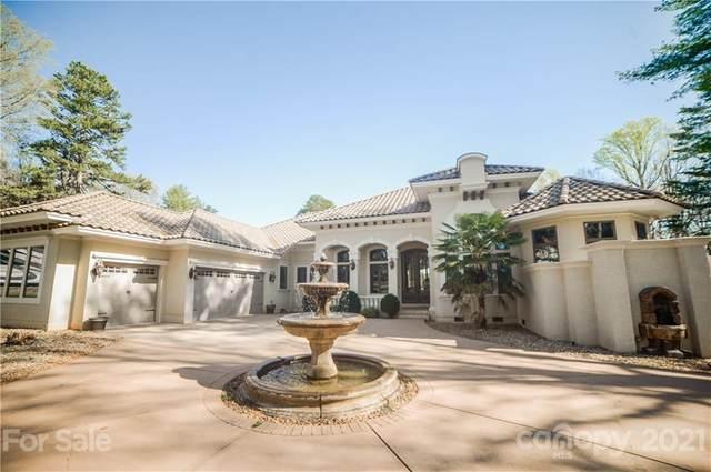 8891 Graham Point Lane, Denver, NC 28037 (#3729274) :: Carlyle Properties