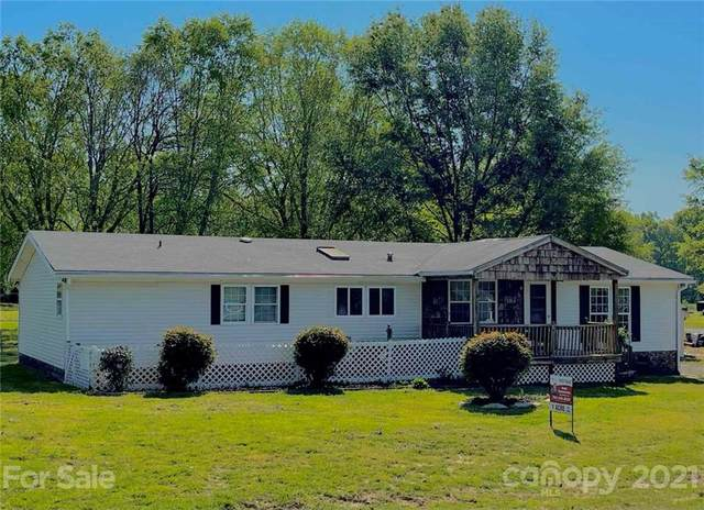 1009 Richfield Road, Monroe, NC 28112 (#3729280) :: Lake Wylie Realty
