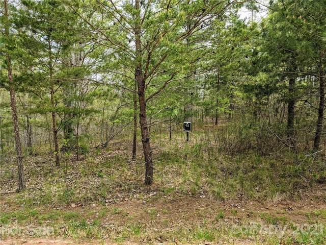 57 acre tract on Darrow Drive #92, Nebo, NC 28761 (#3729282) :: Scarlett Property Group