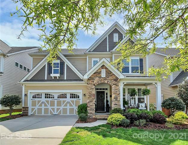 1012 Equipoise Drive, Indian Trail, NC 28079 (#3729288) :: Ann Rudd Group