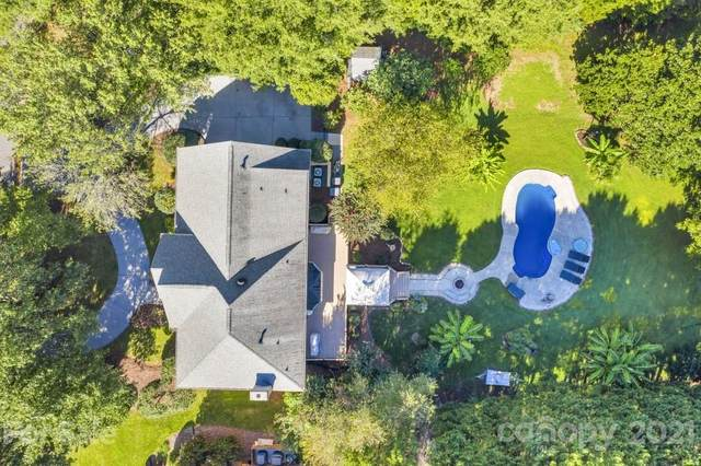 12532 Pine Valley Club Drive, Charlotte, NC 28277 (#3729298) :: High Performance Real Estate Advisors